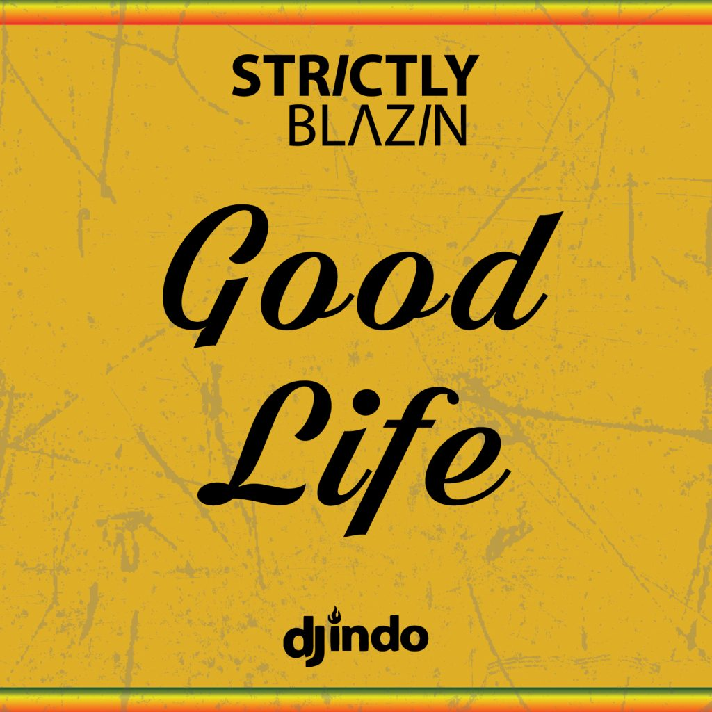 afrobeat | Strictly Blazin