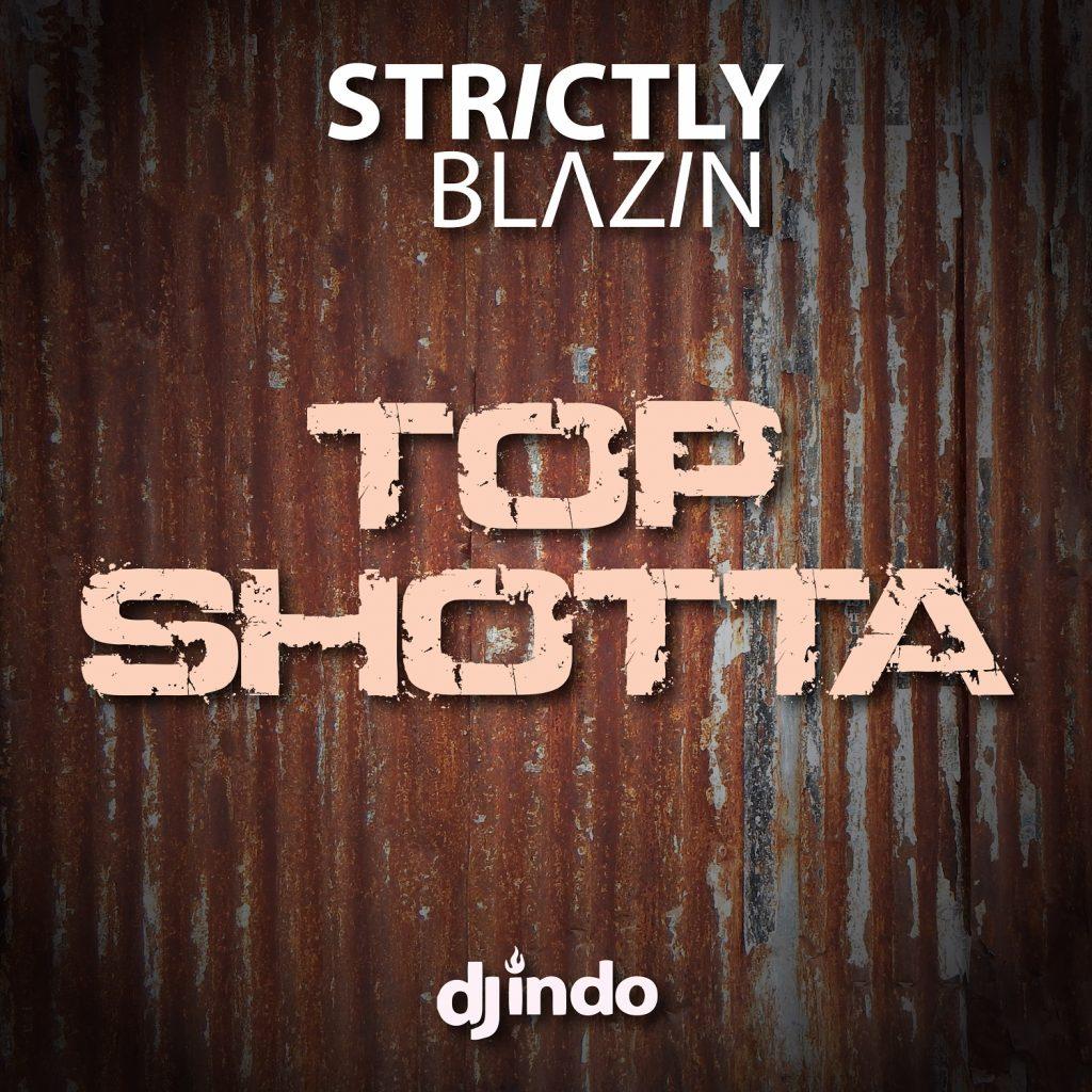 STRICTLY BLAZIN | Strictly Blazin | Page 4