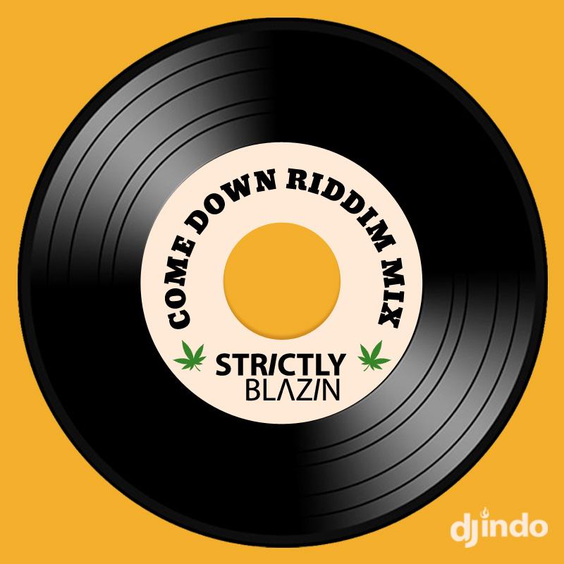 riddim mix | Strictly Blazin