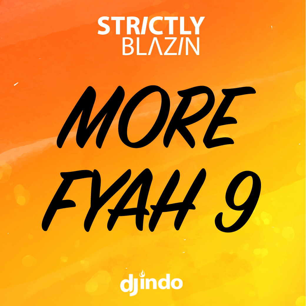 Strictly Blazin | Bringing you the latest tropical heat